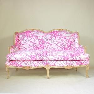 http://www.furbishstudio.com/servlet/the-1178/Pink-Lines-Settee/Detail?category=Furniture:Seating