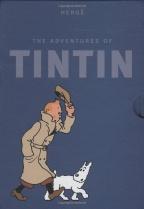 http://www.amazon.com/Adventures-Tintin-Collectors-Gift-Set/dp/0316006688