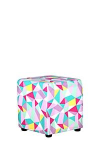 CUBE PASTEL FACETED. Mr Price Home