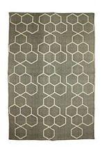 Mr Price Home Printed Geometric Rug