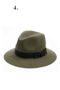 Mr Price Fedora Hat R139