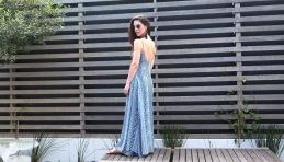 The Grace Maxi Dress