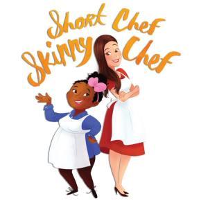 Short chef Skinnychef